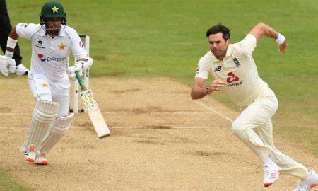 Pakistan England final test