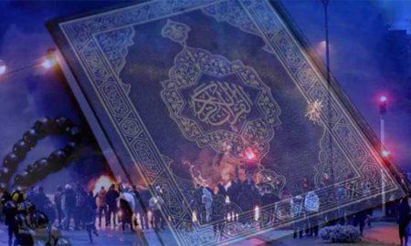 Pakistan Quran Sweden Norway