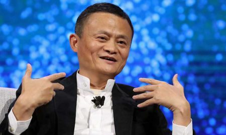 Pakistan civil award Jack Ma