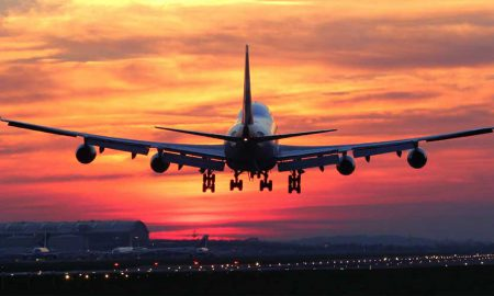 Pakistan resume international flights