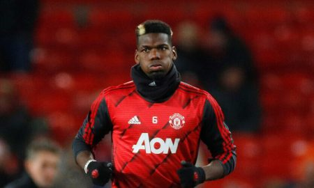 Paul Pogba positive for coronavirus