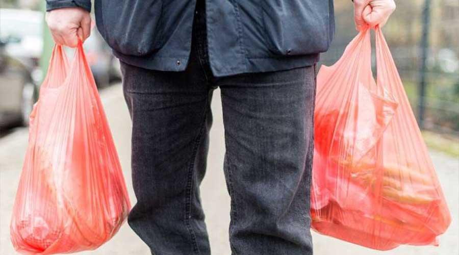 Punjab ban polythene bags