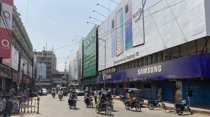 Punjab industries work