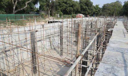 Punjab rainwater storage