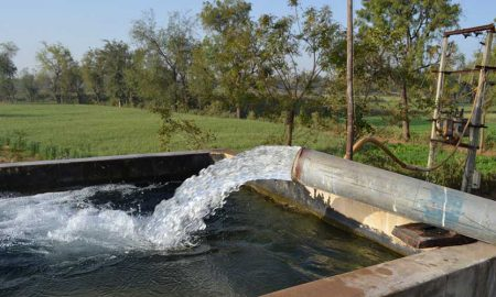 Rawalpindi tube wells projects