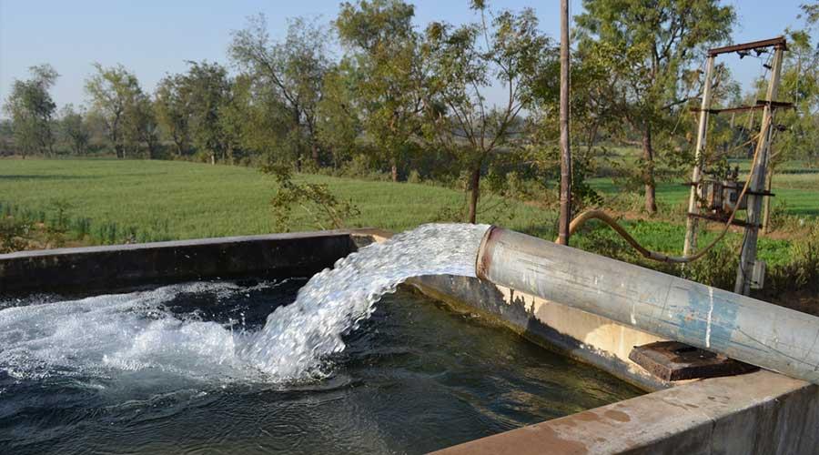 Rawalpindi tube wells projects