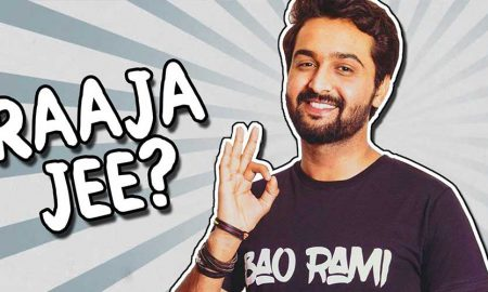 Raza Samo KhujLee channel