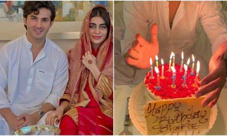 Sadaf Shehroz Sabzwari birthday