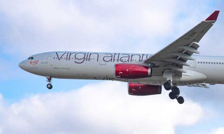 Virgin Atlantic Pakistan