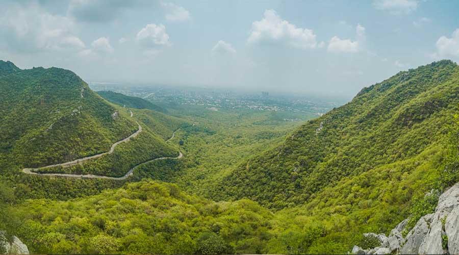national park in Punjab
