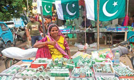stabilizing Pakistan's economy