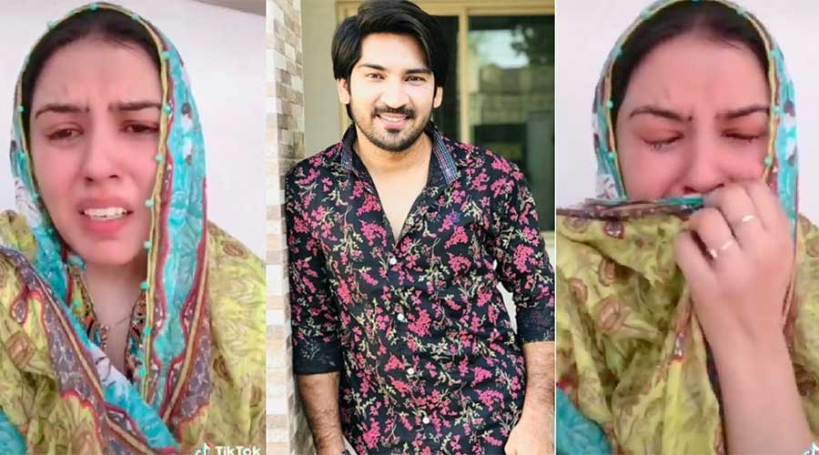 Adil Rajput wife death