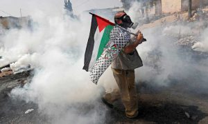 Arab Bahrain Israel deal