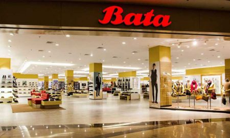 Bata Retail Wholesale Loss