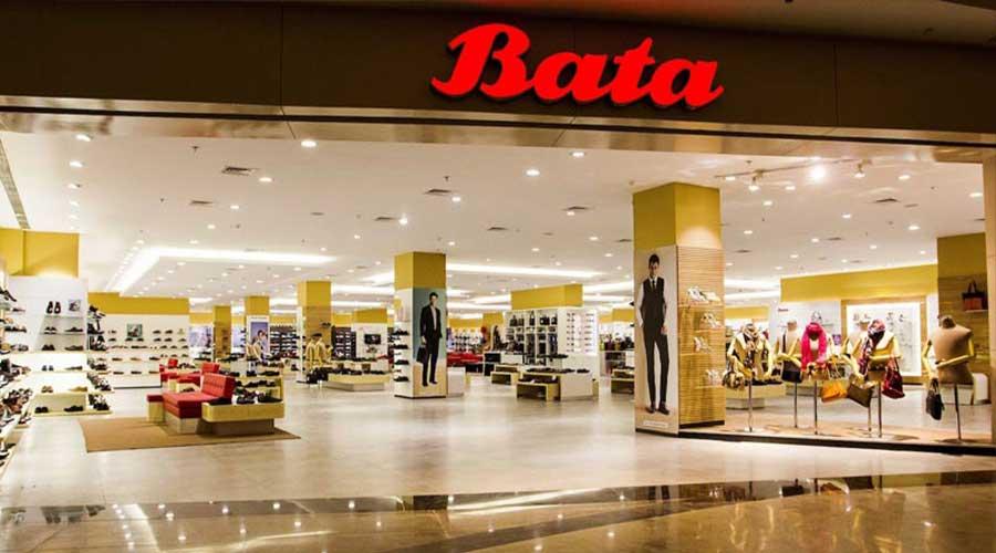Bata Retail Wholesale Loss