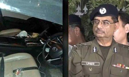 CCPO Lahore rape remarks