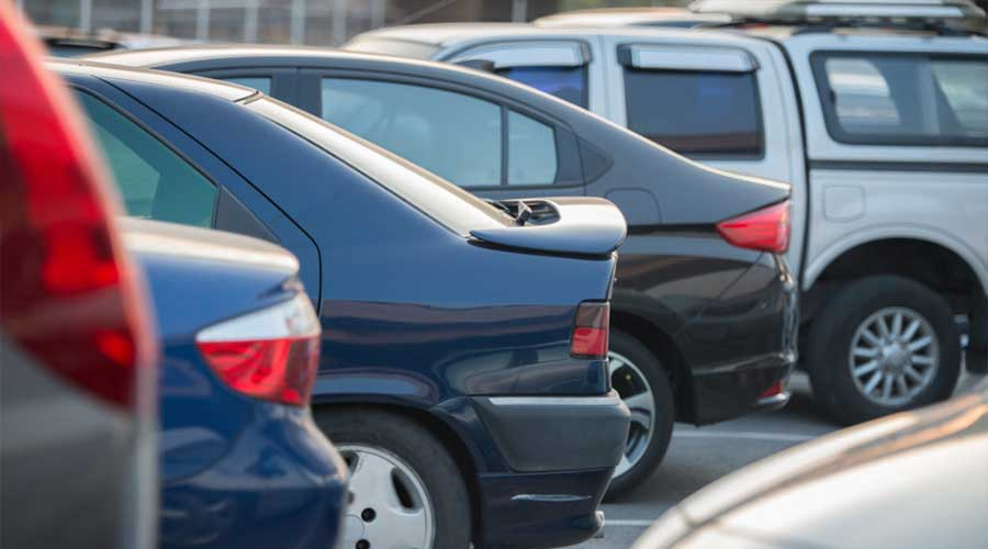 Car sales growth in Pakistan