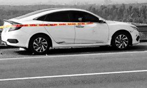 DNA motorway rapist