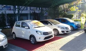 Doorstep Vehicle Registration