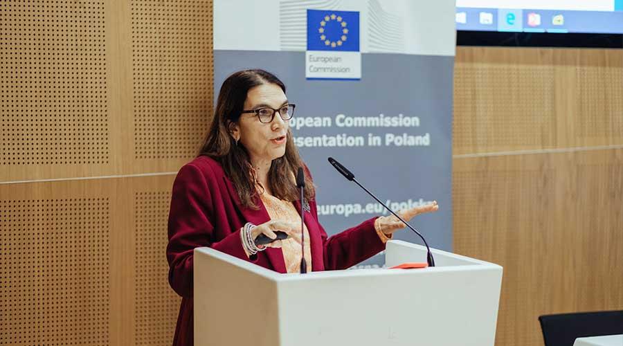 EU Ambassador Pakistan COVID-19