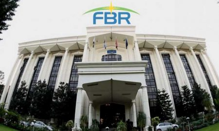 FBR tax July August