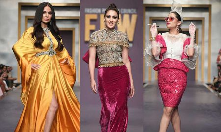 Fashion Pakistan Week 2020