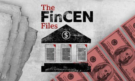 FinCEN Files Pakistani banks