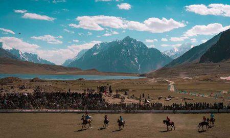 Gilgit-Baltistan province