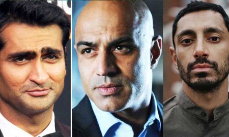 Hollywood stars with Pakistani background