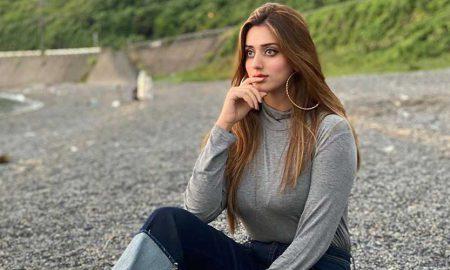 Jannat Mirza quitting TikTok