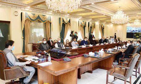 Karachi transformation plan