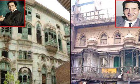 Khyber Pakhtunkhwa Raj Dilip
