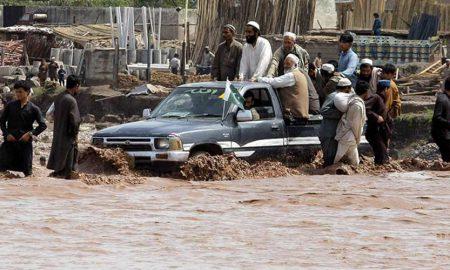 Khyber Pakhtunkhwa devastating rains