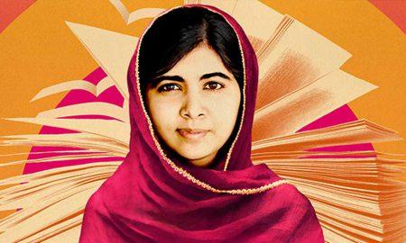 Malala book club