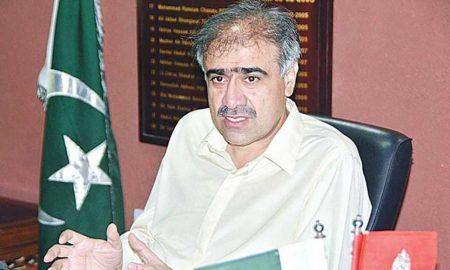 NAB Sindh minister Siyal