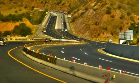 NHA Toll Lahore-Islamabad Motorway