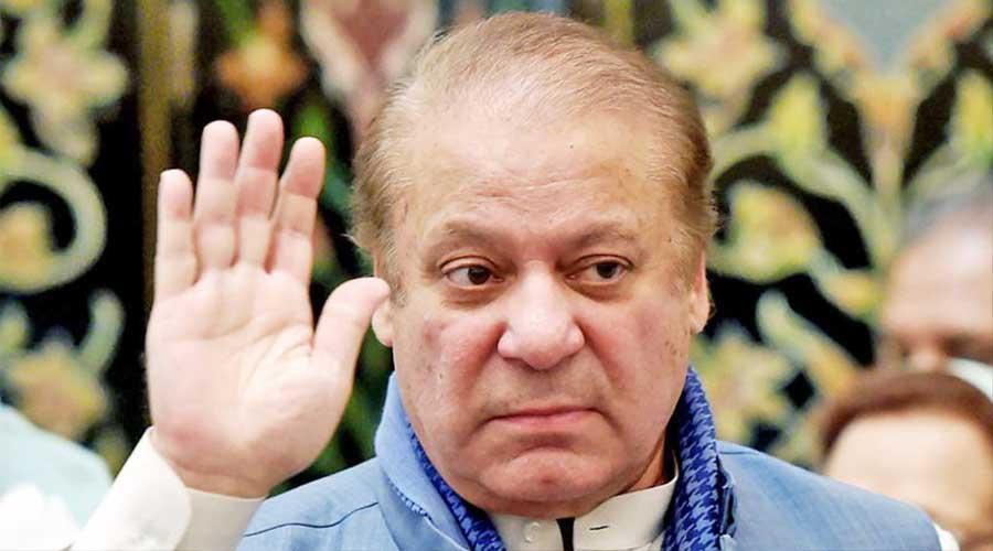 Nawaz Sharif APC