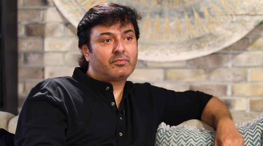 Noman Ijaz cheats on wife