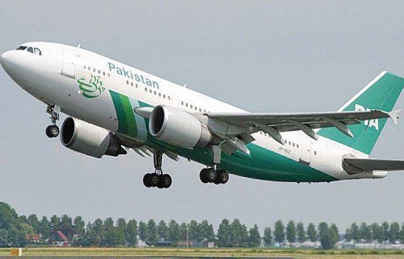 PIA flights Saudi Arabia