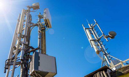 Pakistan telecom spectrum