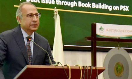 Pakistan Exports Covid-19 Hafeez