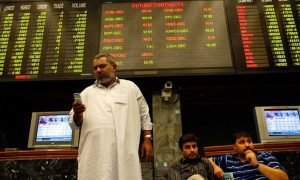 Pakistan Stock Exchange best Asia