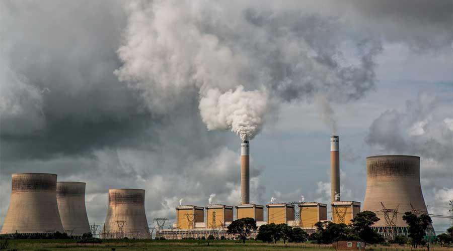 Pakistan import of Ozone depleting