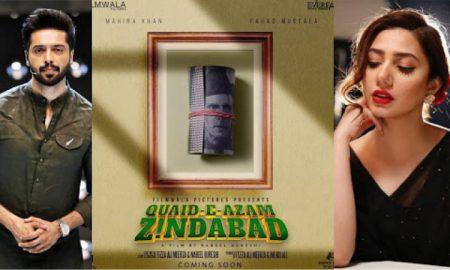 Quaid e Azam Zindabad Covid-19