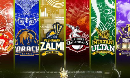 Remaining PSL 2020 Matches