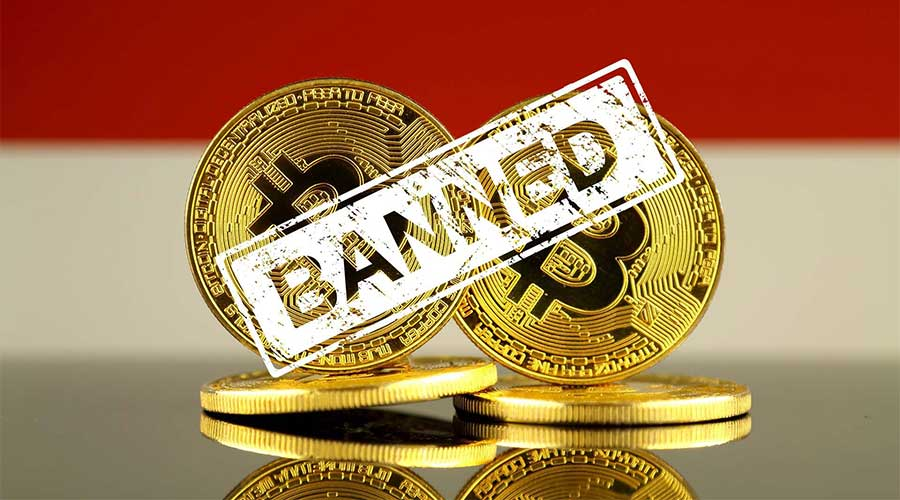 SECP stop Cryptocurrency