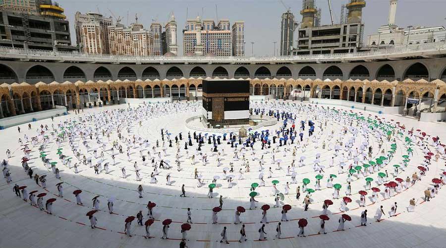 Saudi Arabia Umrah