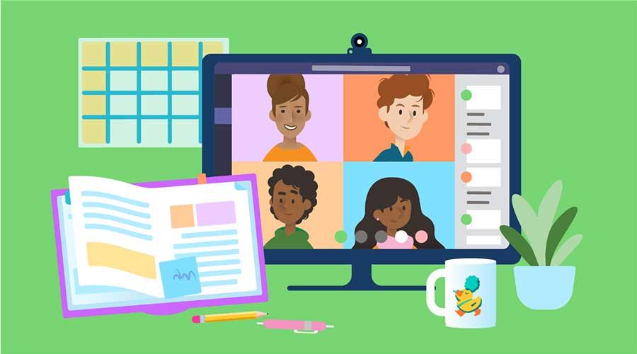 Sindh Microsoft Online Teachers