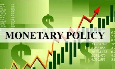 State Bank policy rate