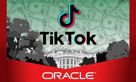 TikTok Oracle deal
